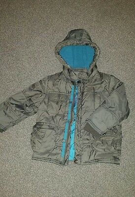 baby boys coat age 18-24 months