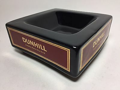 Vintage Dunhill Ashtray By Wade England Superb Design