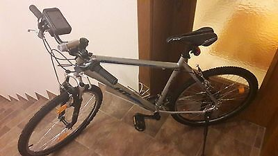 Mountainbike HT - Attack XCS 26