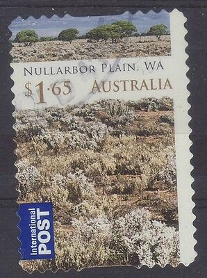 2012 Australia International Wilderness Issue S&A $1.65 High Value Used