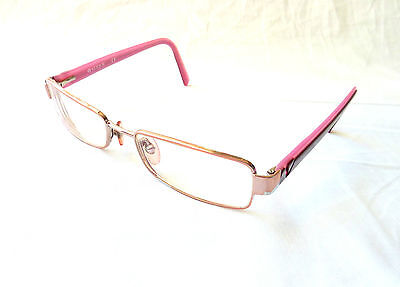 Vogue Vo3644 -756 Optical Frame Eyeglasses Occhiali Original Made In Italy -Used