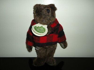 Mary Meyer Green Mountain Bear Vermont Artist Carol Carini MANSFIELD Grizzly New