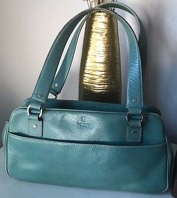 KATE SPADE Leather Hand Bag Purse Shoulder Bag
