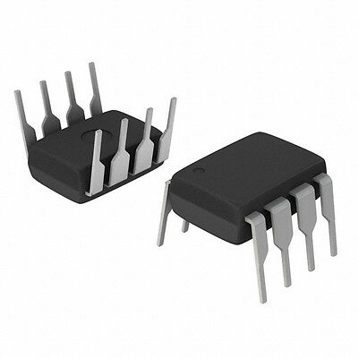 6N138 Photocoupler Integrated Circuit Dip (Lot Of 2)