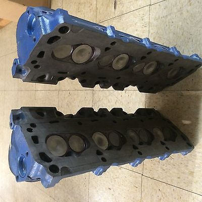 1965 Ford 289 cylinder heads