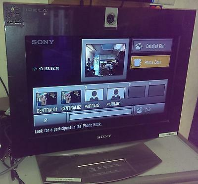 Sony PCS-TL50 Video Conferencing System