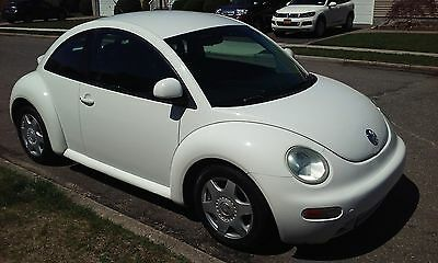 1998 Volkswagen Beetle-New  GORGEOUS BUG 50MPG!!WOW MANUAL TURBO DIESEL TDI GOLF JETTA LOW COST SHIPPING!