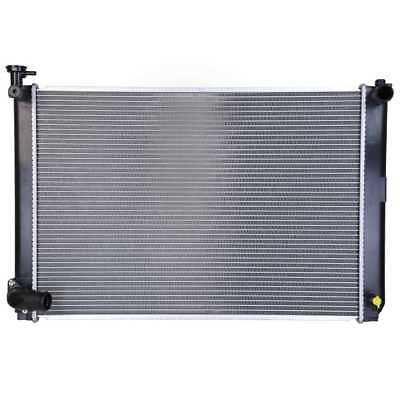 New Aluminum Radiator fits Lexus RX400h Toyota Highlander w/Lifetime Warranty