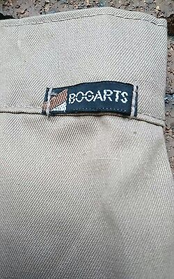 AMCO BOGARTS MENS PANTS, 1970's VINTAGE HIPSTER AMAZING FIND - STILL WITH TAGS