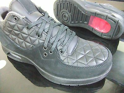 Original Mens Nike Air Jordan Clutch Black Basketball Casual Trainers Shoes