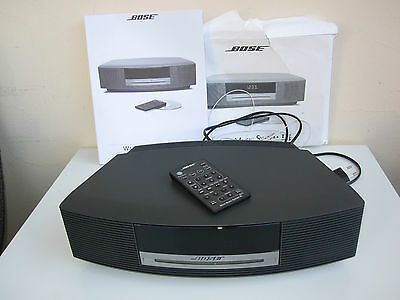 Bose Wave music system III Stereoanlage