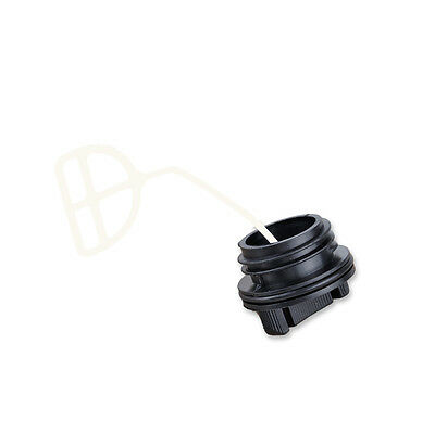 Replace Gas Fuel Tank Cap For Husqvarna 50 51 55 136 137 141 142 254 Chainsaw