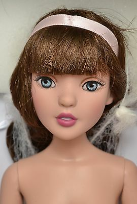 """Tonner Agatha Primrose Want To Dance 13"""" NUDE Doll  NEW"""