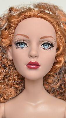 """Tonner Glinda the Good Witch 19"""" NUDE Doll Evangeline Ghastly Wizard Of Oz"""