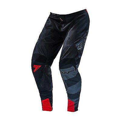 Seven Rival Fuse Motocross / Off-Road / Mx Pants