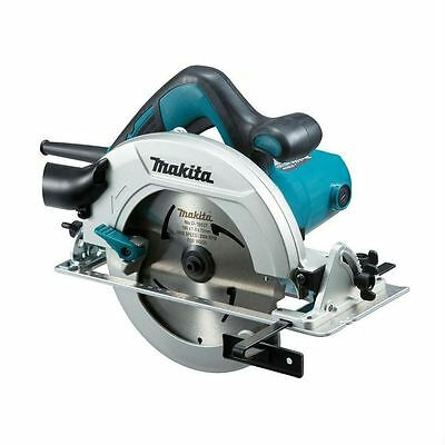 Makita HS7601J 190mm Circular Saw 110v with MakPac Case