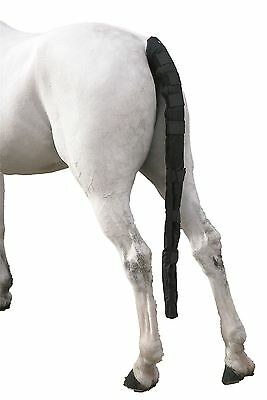 Hy Ripstop Tail Guard for Horse Protection Touch Fastening Cover 286S