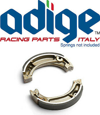 Rear brake Shoes Honda PS I. 125 2006>On
