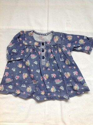 Baby Girls Newborn NEXT Top 0-1 month CLOTHES