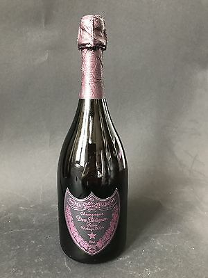Dom Perignon Rose Vintage 2004 Champagner LED 0,75l Flasche 12,5% Vol.