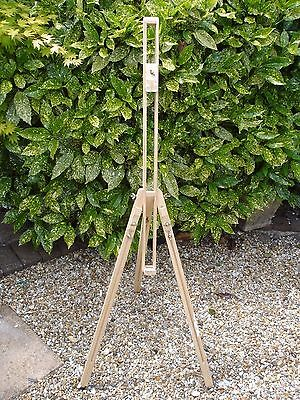 Boldmere Artists Easel extendable - folds for storage