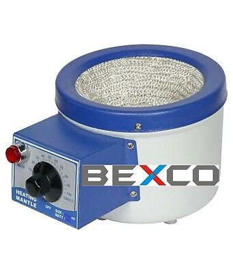 TOP QUALITY BEST PRICE Heating Mantle 500 ml 220 V Flask - BRAND BEXCO FREE SHIP