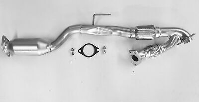 Fits 2009 2010 2011 Nissan Murano 3.5L V6 Front Rear Catalytic Converter