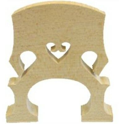 Stentor 1/4 Size Cello Fitted Maple Bridge