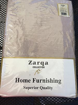 Single Bed Fitted Sheet - Beige - NEW IN PACk