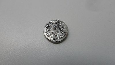 Repro Ancient British Celtic Coin Trinovantes Thatcher´s Sister Free Shipping