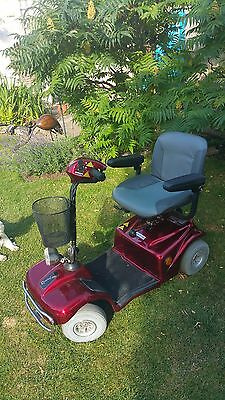 Mobility Scooter, good condition, new batteries