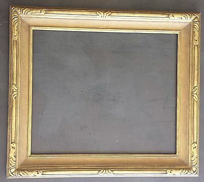 Hand Carved Picture Frames by Richard Tobey - EBRT13