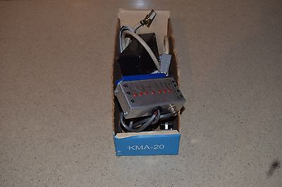 Kma-20 Cords/connectors For King Kma-20 - Aviation Accessories (#71)