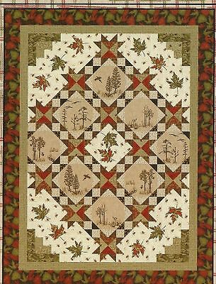 Season of Migration Quilt Pattern by This & That