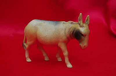 Vintage Celluloid  Donkey Mule VERy Very nice!!!! Great expression