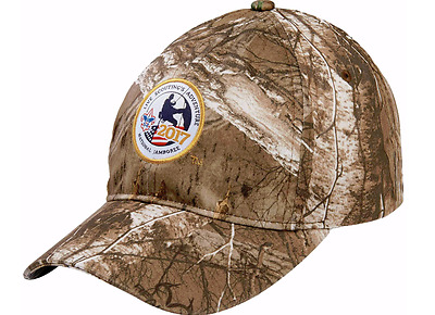 Boy Scout Official Licensed 2017 National Jamboree Realtree Hunters Cap Hat New