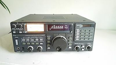 ICOM IC-R7000 Communications Receiver C MY OTHER HAM AMATEUR SHORTWAVE RADIO ic