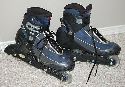 Roces rollerblades inline skates Men's 11 (maybe 10 or 10.5)
