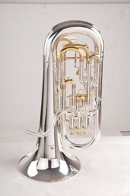 Custom Shop CEU-900SG Pro Compensating Euphonium