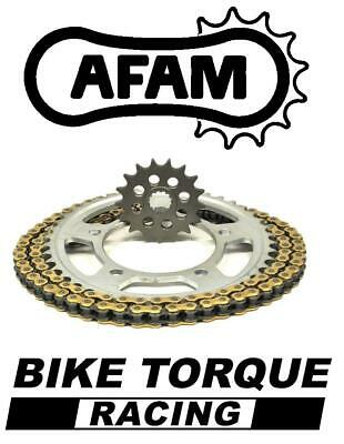 Yamaha YZF125R 08-15 AFAM Recommended Chain And Sprocket Kit