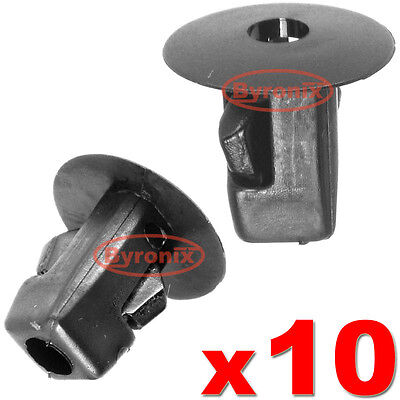 Citroen C1 Inner Wheel Arch Lining Splashguard Shield Trim Clips Plugs Grommets