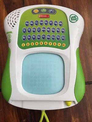 Scribble And Write LeapFrog Toddler Tablet Educational Toys Learn Alphabet Pre