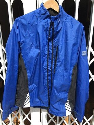 Altura Nevis Cycling Jacket - Size M - Blue - Great condition
