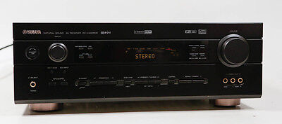 Yamaha RX-V44DRDS Amplifier AMP Amplificador - Home Cinema - Funciona Perfecto