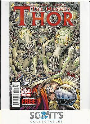 Mighty Thor  #16  NM  (2011 Series)