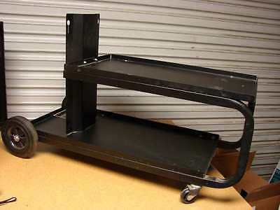 Miller 194776 - RUNNING GEAR CYLINDER RACK SMALL used, great condition