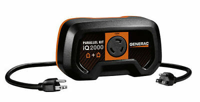 Generac 6877 Parallel Kit for IQ2000 Portable Inverter Generator # 6877