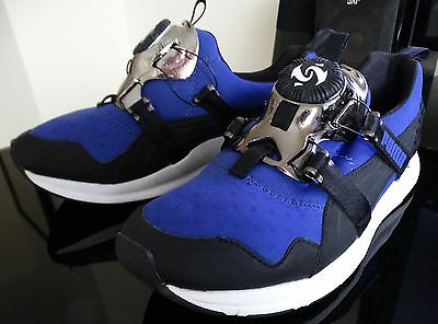 Puma Disc System Trainers size 4.5UK