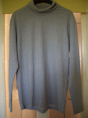 MENS 'PING' GOLF TOP, size LARGE VGC.
