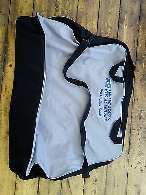 US Postal Service Pro Cycling Team Bike Carrying Bag Official Product